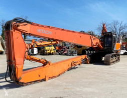 Hitachi zx450lch excavator used