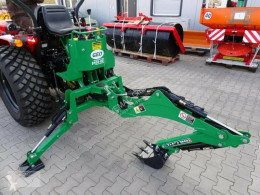 Geo BH5R-HS Bagger Heckbagger Anbaubagger Minibagger Traktor Neu new go for digger