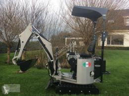 Excavadora Minibagger, Microbagger, Bagger ME15, Benzinmotor nueva