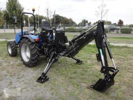 HB66 Heckbagger Anbaubagger Bagger Kran Traktor Neu braço de escavação novo