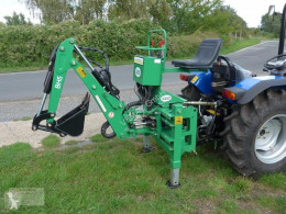 Rendegraver BH5 Heckbagger Anbaubagger Bagger Neu Traktor