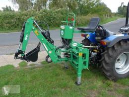 Pelle rétro BH5 Heckbagger Anbaubagger Bagger Neu Traktor