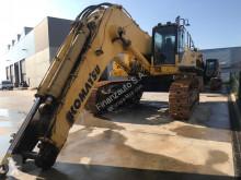 Excavadora Komatsu PC750 PC750 excavadora de cadenas usada