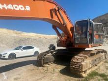 Fiat-Hitachi FH 400 excavadora de cadenas usada