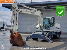 Excavadora de ruedas Terex 4X OUTRIGGERS - HAMMER LINE