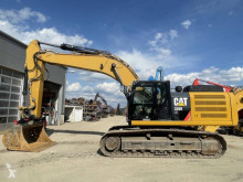 Caterpillar 336 ELN tweedehands rupsgraafmachine