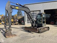 Excavadora miniexcavadora Volvo ECR 88 D