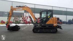 Case CX 90D MSR excavadora de cadenas usada