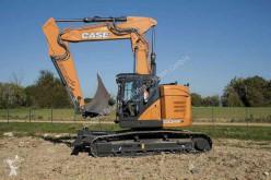 Excavadora Case CX 245D SR excavadora de cadenas usada