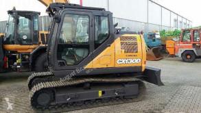 Excavadora Case CX 130D excavadora de cadenas usada