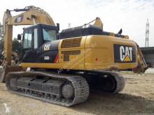 Caterpillar 336D2L escavatore cingolato usato
