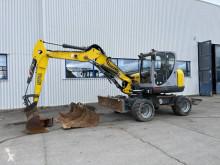 Excavadora Wacker Neuson 9503 excavadora de ruedas usada
