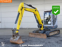 Mini-escavadora Wacker Neuson 6003