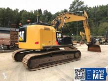 Caterpillar 320E LRR escavatore cingolato usato