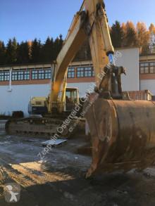 Excavadora Komatsu PC400-5 excavadora de cadenas usada
