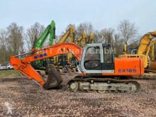 Fiat - Hitachi EX165 ** BJ. 2002 * 9650 H** used track excavator