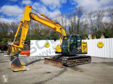 Kato HD 514MR-7 used track excavator