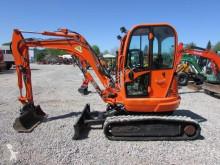 JCB 8035ZTS mini escavatore usato