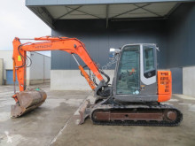 Excavadora Hitachi ZX 85 US B LC N-3 miniexcavadora usada