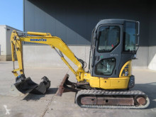 Komatsu PC30MR-2 mini pelle occasion