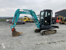 Excavadora Kobelco SK 30 SR-5 miniexcavadora usada