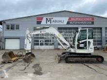 Excavadora Yanmar VIO80-U **BJ 2012* 9462H/Klima/Hammerleitung** miniexcavadora usada