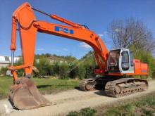 Excavadora Fiat-Hitachi EX 285 excavadora de cadenas usada