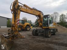 Excavadora excavadora de ruedas Liebherr A 904