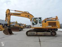 Excavadora Liebherr R944CHDSL excavadora de cadenas usada