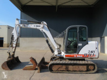 Bobcat 341 G mini pelle occasion