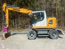 Escavatore gommato Liebherr 914 A C Litronic