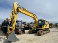 Excavadora Komatsu PC240NLC-10 excavadora de cadenas usada