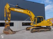 Volvo EC290C NL excavadora de cadenas usada