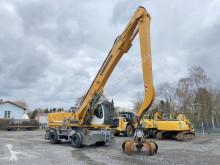 Excavadora excavadora de ruedas Liebherr A934C Litronic ERC-Li-IND Umschlagbagger 41 Ton