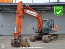 Excavadora Hitachi ZX160LC-3 excavadora de cadenas usada