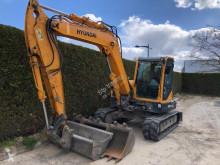 Hyundai ROBEX 80CR-9A used mini excavator
