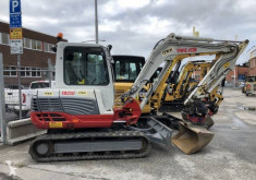 Takeuchi TB 250 mini pelle occasion