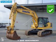 小松PC210LC 履带式挖掘机 二手