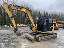 Excavadora de cadenas Caterpillar 308E2 CR