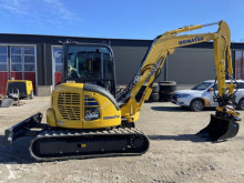 Komatsu PC 55 MR mini pelle occasion