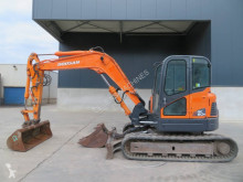 Doosan DX 80 R mini pelle occasion