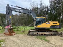 Excavadora Volvo EC 300 D N L excavadora de cadenas usada