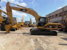 Excavadora de ruedas Caterpillar 330BL 330BL