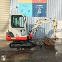 Takeuchi TB219 mini pelle occasion