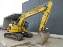 Excavadora Komatsu PC228USLC excavadora de cadenas usada