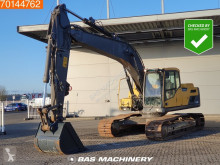 Volvo EC220 DL NICE AND CLEAN MACHINE - ALL FUNCTIONS used track excavator