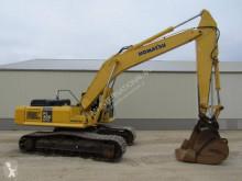 小松PC400LC-7 履带式挖掘机 二手