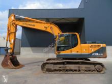Bæltegraver Hyundai Robex 210 LC-9