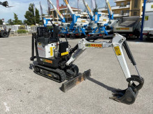 Mini-graafmachine Bobcat E 10