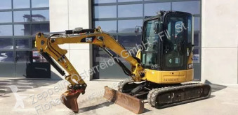 Caterpillar used mini excavator